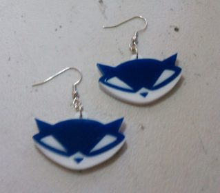 Favorite Game? Favorite new pair of earrings!